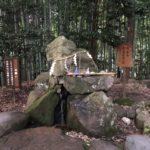 真名井神社の手水舎