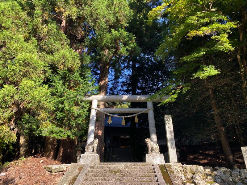 比沼麻奈為神社