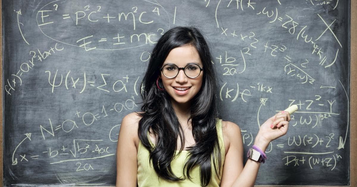 天才数学者